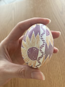 Pysanky (Ukrainian Easter Eggs)